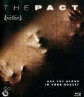 The Pact (2012) (Bluray)