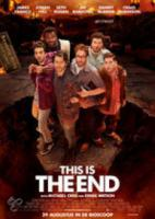This Is The End (Bluray)