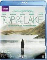 Top Of The Lake (Bluray)