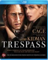 Trespass (2011) (Bluray)