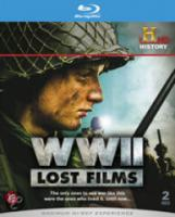 WWII Lost Films (Bluray)