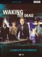 Waking The Dead  Serie 1