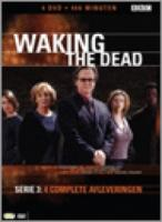 Waking The Dead  Serie 3
