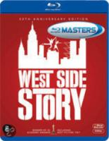 West Side Story (Bluray)