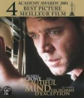 A Beautiful Mind (Bluray)