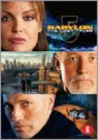 Babylon 5  The Lost Tales