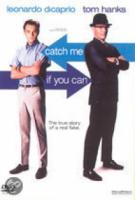 Catch Me If You Can (1DVD)