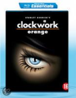 Clockwork Orange (Bluray)