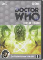 Doctor Who  City Of Death