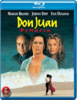 Don Juan DeMarco (Bluray)