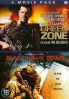 Green Zone|Black Hawk Down