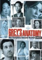 Grey's Anatomy  Seizoen 2