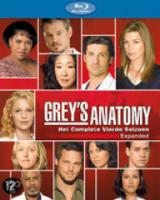 Grey's Anatomy  Seizoen 4