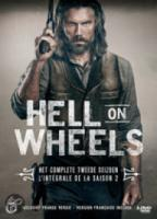 Hell On Wheels  Seizoen 2