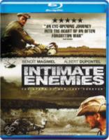 Intimate Enemies (Bluray)