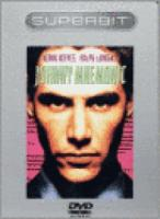 Johnny Mnemonic (Superbit)