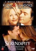 Kate & Leopold|Serendipity