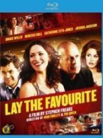 Lay The Favorite (Bluray)