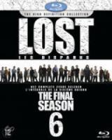Lost  Seizoen 6 (Bluray)