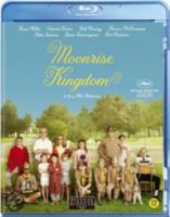 Moonrise Kingdom (Bluray)