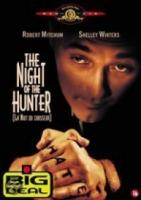 Night Of The Hunter (1955)