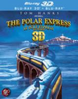 Polar Express (3D Bluray)