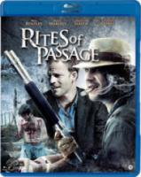 Rites Of Passage (Bluray)