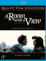 Room With A View (Bluray)