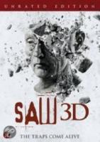 Saw 7 3D (Unrated Edition)