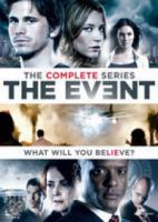 The Event  Complete Serie