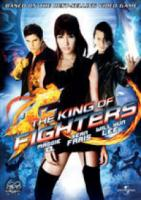 The King Of Fighters (Dvd)
