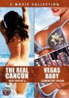 The Real Cancun|Vegas Baby