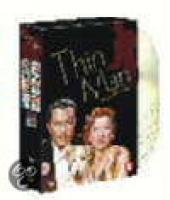 Thin Man Collection (7DVD)