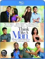 Think Like A Man (Bluray)