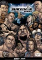 WWE  Survivor Series 2004