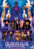 WWE  Tombstone Undertaker