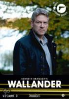Wallander (BBC)  Volume 3