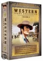 Western Icons Collection 2