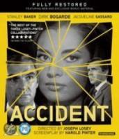 Accident (Import) [Bluray]