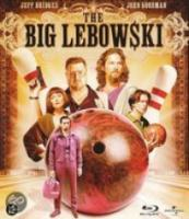 Big Lebowski, The (Bluray)