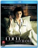 Coco Avant Chanel (Bluray)