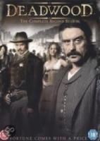 Deadwood  Seizoen 2 (4DVD)