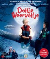 Dolfje Weerwolfje (Bluray)