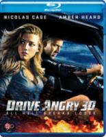 Drive Angry (3D+2D Bluray)