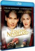 Finding Neverland (Bluray)