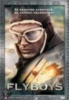 Flyboys (Steelbook Edition)