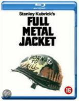 Full Metal Jacket (Bluray)