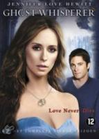 Ghost Whisperer  Seizoen 4