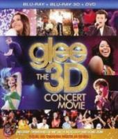 Glee  The Concert Movie 3D