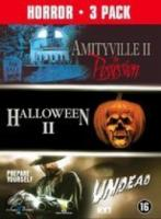 Horror   Amityville 2|Ha..